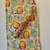 Baby burp cloth, Set of 2 burp cloths, Gift for baby girl or boy, safari animals