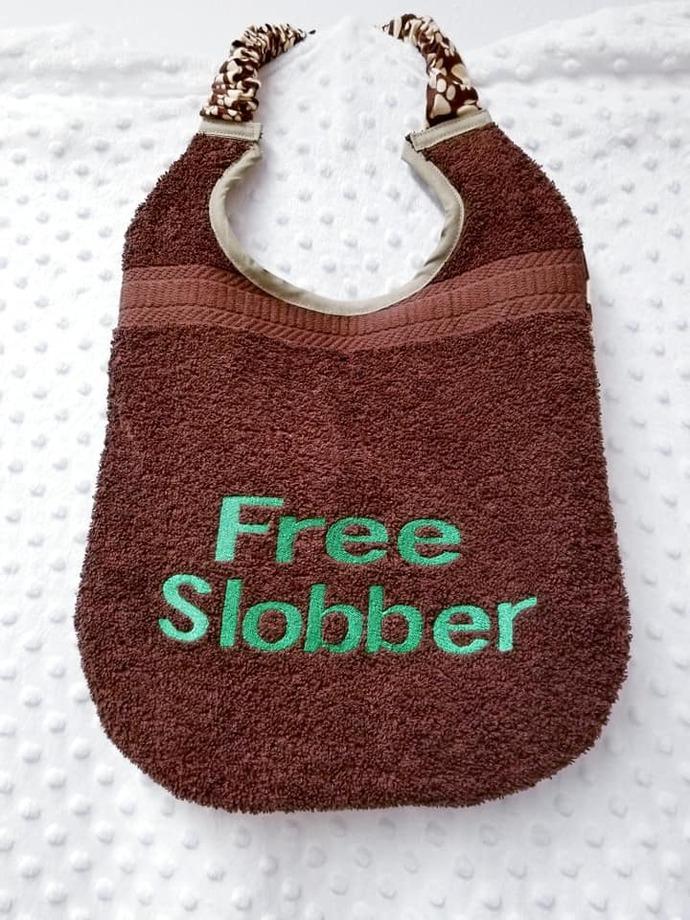 Free Slobber