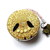 Measuring Tape Gold Sheep  Retractable Tape Measure