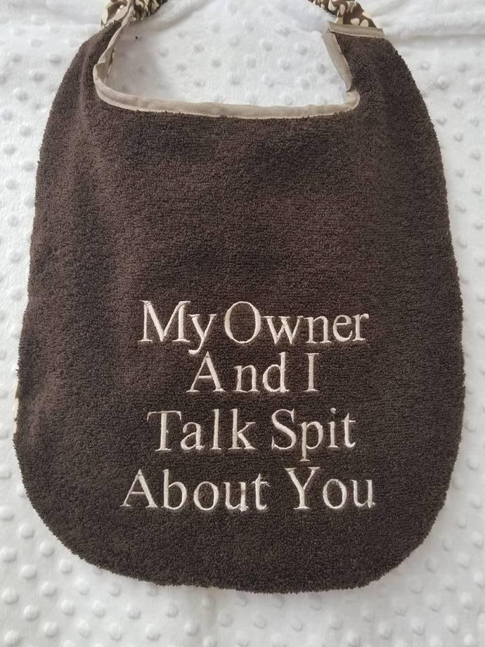 Talk Spit