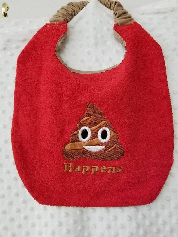 Poop Emoji Happens