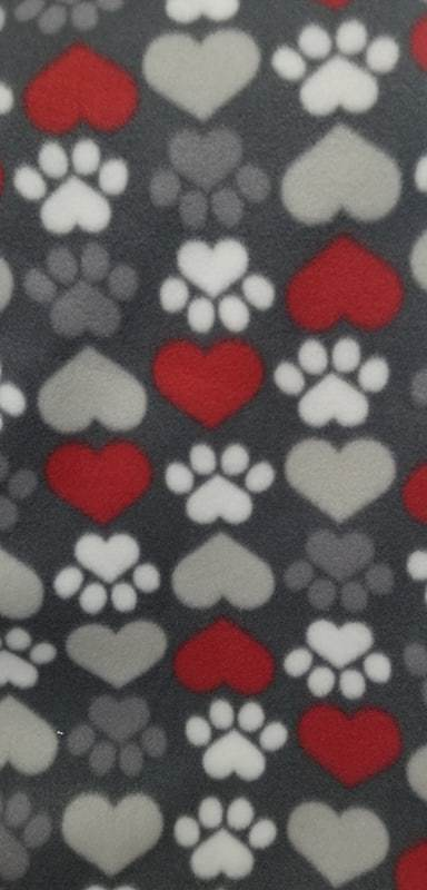 Paw & Heart Pants