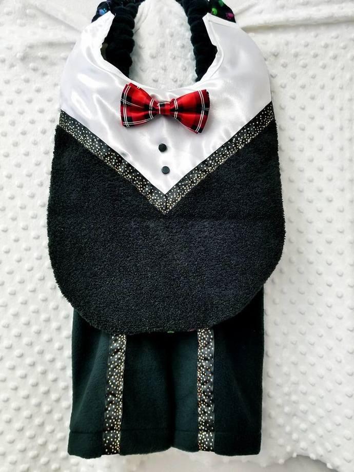 Extra Tuxedo Bows