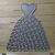 Dress with Swirl Pattern Metal Cutting Die, Gown, Clothes Die