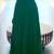 Sexy Beading Deep V-Neck Chiffon Prom Dresses 2019