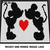 Mickey Mouse & Minnie Mouse Kiss and Heart crochet graphgan blanket pattern;
