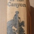 The Call of the Canyon, Zane Grey, vintage book, antique book, collectible book,