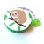 Tape Measure Sloths Retractable Measuring Tape