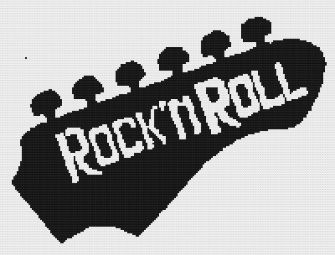 Guitar Handle
