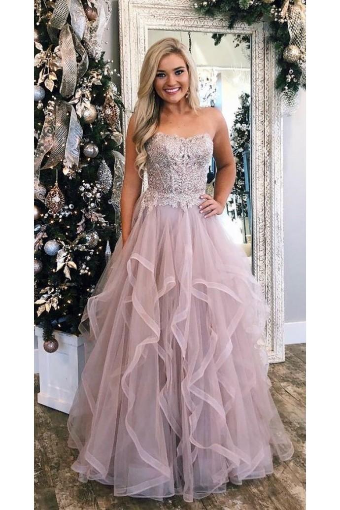 2019 Prom Dress, Long Prom Dress, Prom Dress, Gorgeous Formal Evening Dress