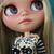 Blythe doll custom #163 Maeve (choose your fave hair)