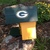 Birdhouse - Greenbay Packers by ABCbirdhouses