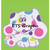 Sprinkles Pattern - Blue's Clues - SC - 150x180 - Graph w/Written