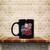Abraham Lincoln Patriotic Coffee Mug, Tea Mug, Coffee Mug, Abraham Lincoln,