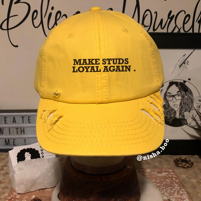 Loyal Baseball Cap