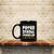 Proud School Counselor Africa Black History Month Coffee Mug, Tea Mug, Coffee