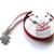 Measuring Tape White Sheep Knitting Pocket Retractable Tape Measure