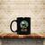 Retro Vintage Uncle Shark Coffee Mug, Tea Mug, Coffee Mug, Uncle Shark, Baby