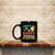 Fishing Beer Make Me Happy Humans Coffee Mug, Tea Mug, Coffee Mug, Fishing Beer,