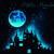 The dark moon ritual / spell