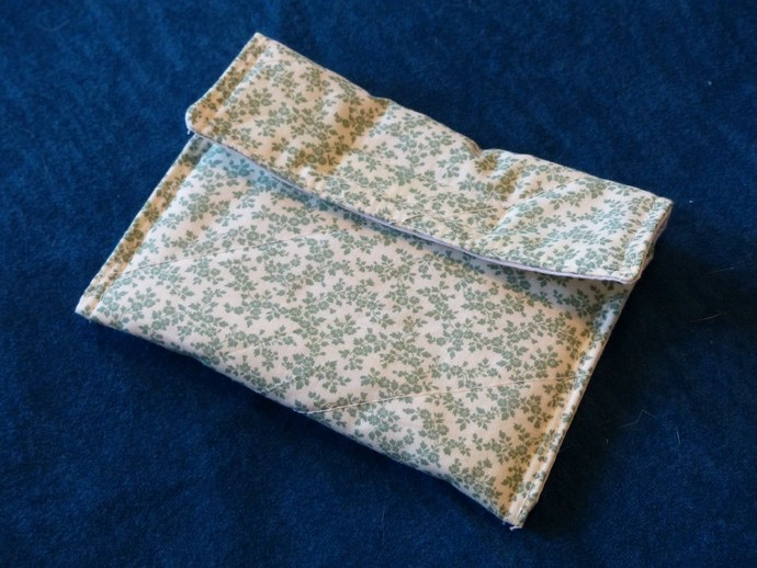fabric coin purse, purse accessory, floral coin purse, gift for women, gift for