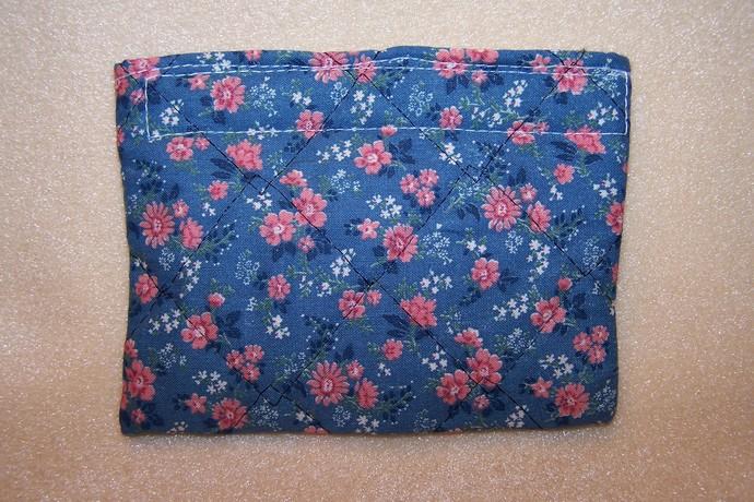 Purse Organizer, fabric organizer, fabric coin purse, gift for women, gift for