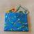 purse accessory, coin purse, child's coin purse, fabric coin purse, gift for