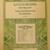 La Golondrina(The Swallow), Vintage sheet music, Collectible music, Antique