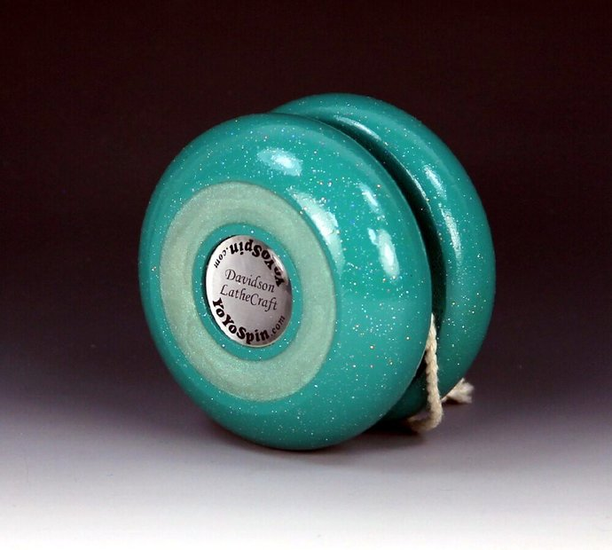 Handmade Imperial Fixed Axle Yo-Yo