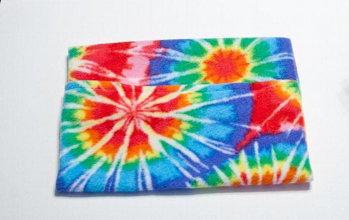 Soothing Warmer Tie Dye