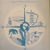 Far Away Places, Vintage sheet music, Collectible music, Antique sheet music,