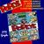 Popeye Bundle - Mini C2C - 13 Patterns!! - Graphs w/Written