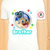 Puppy Dog Pals/Puppy Dog Pals Shirts/Brother Of The Birthday/Family