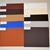 16x20 black mat in 18x24 reclaimed wood poster frame