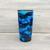 Custom Alcohol Ink Swirl HOGG 20 oz. Stainless Steel Tumbler
