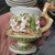 Genuine Hand Painted Capodimonte Angel/Cherub Tea/Coffee Set - Please read