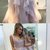 Lilac Tulle Ball Gown Sweet-16 Prom Dresses