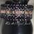 Jewelry- Pink Crystal Handmade Bracelet