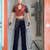 "Biohazard Code: Veronica Claire Redfield 12"" Life Action Figure - Dragon"