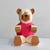 DIY Teddy bear,Papercraft Teddy bear,Paper Bear,Printables,Paper toys,Baby