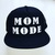 Mom Mode,  Mom hats, mom hats, custom trucker hat, mom hat, Personalized trucker
