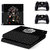 Kingdom Hearts 3 PS4  Skin for PlayStation 4 Console & Controllers