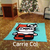 Harlequin Kitty Pattern - C2C - 80x90 - Graph w/Written