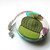 Retractable Measuring Tape Succulents and Cactus Tape Measure
