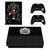 Kingdom Hearts 3 Xbox 1 X Skin for Xbox one X Console & Controllers