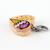 I love Ice Cream Resin Heart Charm, Zipper Pull, Handbag Charm, Pet Jewelry, Dog