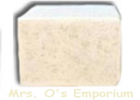 1 Pound All Natural SFIC Oatmeal Melt and Pour Soap Base