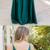 V-Neck Long Bridesmaid Dresses 2 Pieces Sleeveless Bridesmaid Dresses A-Line
