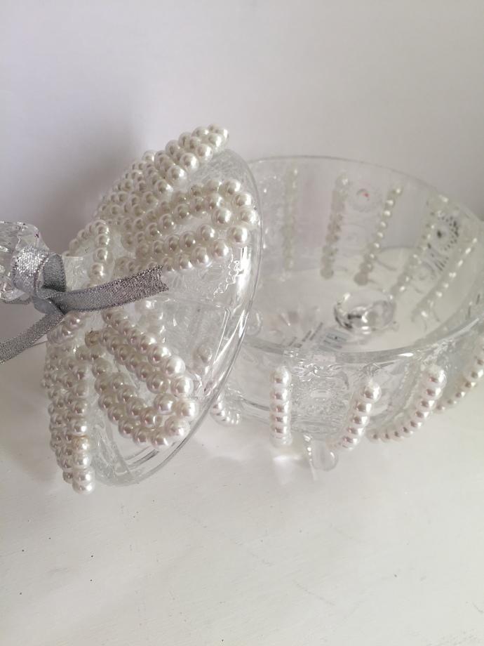 Jewellery Dish