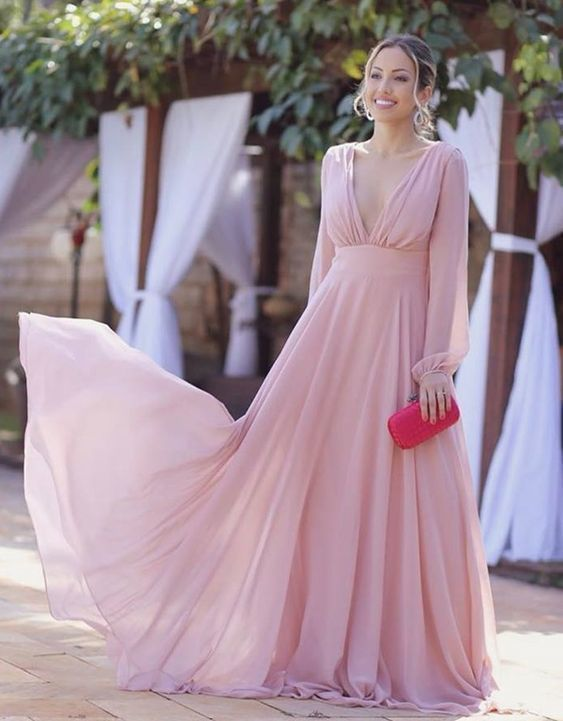 Long Prom Dresses, Beautiful Evening Party Dresses E5616